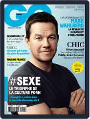 Gq France (Digital) Subscription August 1st, 2015 Issue