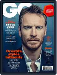 Gq France (Digital) Subscription November 20th, 2015 Issue