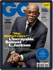 Gq France (Digital) Subscription January 15th, 2016 Issue