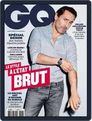 Gq France (Digital) Subscription March 17th, 2016 Issue