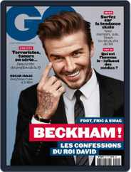 Gq France (Digital) Subscription May 11th, 2016 Issue
