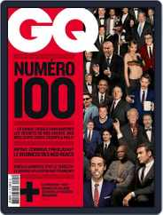 Gq France (Digital) Subscription June 8th, 2016 Issue