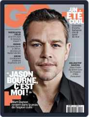 Gq France (Digital) Subscription July 13th, 2016 Issue