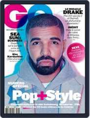 Gq France (Digital) Subscription September 1st, 2016 Issue