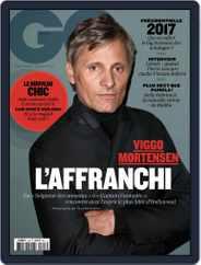 Gq France (Digital) Subscription October 1st, 2016 Issue