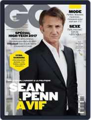 Gq France (Digital) Subscription December 1st, 2016 Issue