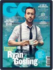 Gq France (Digital) Subscription January 1st, 2017 Issue
