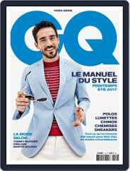 Gq France (Digital) Subscription April 1st, 2017 Issue