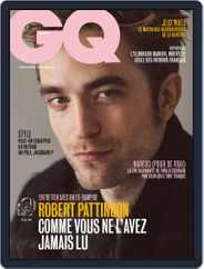 Gq France (Digital) Subscription October 1st, 2017 Issue