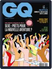 Gq France (Digital) Subscription January 24th, 2018 Issue