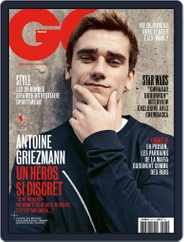 Gq France (Digital) Subscription May 1st, 2018 Issue