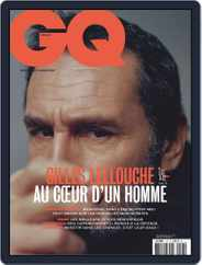 Gq France (Digital) Subscription February 1st, 2019 Issue
