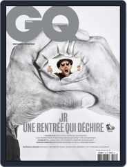 Gq France (Digital) Subscription September 1st, 2019 Issue