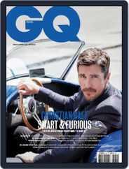 Gq France (Digital) Subscription November 1st, 2019 Issue