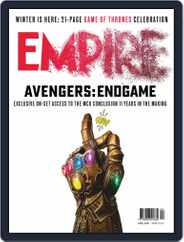 Empire Australasia (Digital) Subscription April 1st, 2019 Issue