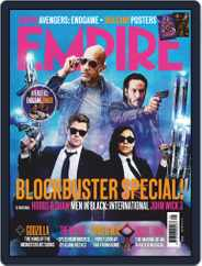 Empire Australasia (Digital) Subscription May 1st, 2019 Issue