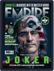 Empire Australasia (Digital) Subscription August 1st, 2019 Issue