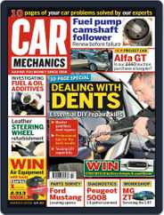 Car Mechanics (Digital) Subscription March 1st, 2019 Issue