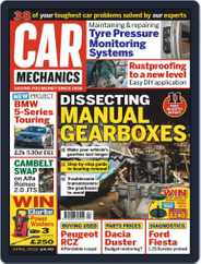 Car Mechanics (Digital) Subscription April 1st, 2019 Issue