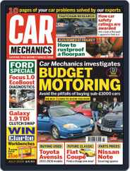 Car Mechanics (Digital) Subscription July 1st, 2019 Issue