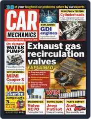 Car Mechanics (Digital) Subscription August 1st, 2019 Issue