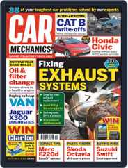 Car Mechanics (Digital) Subscription October 1st, 2019 Issue