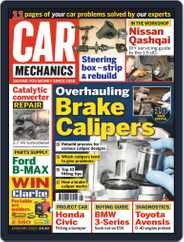 Car Mechanics (Digital) Subscription January 1st, 2020 Issue