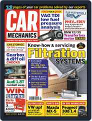 Car Mechanics (Digital) Subscription May 1st, 2020 Issue