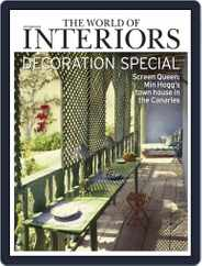 The World of Interiors (Digital) Subscription October 1st, 2019 Issue