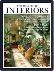 The World of Interiors (Digital) Subscription January 1st, 2020 Issue