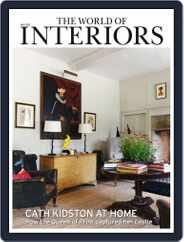 The World of Interiors (Digital) Subscription May 1st, 2020 Issue