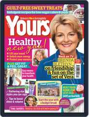Yours (Digital) Subscription December 24th, 2019 Issue