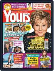 Yours (Digital) Subscription February 11th, 2020 Issue