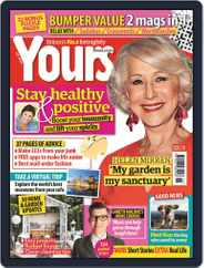Yours (Digital) Subscription April 7th, 2020 Issue