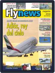 Fly News (Digital) Subscription March 1st, 2019 Issue