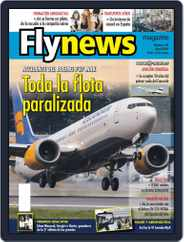 Fly News (Digital) Subscription April 1st, 2019 Issue