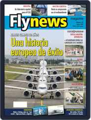 Fly News (Digital) Subscription June 1st, 2019 Issue