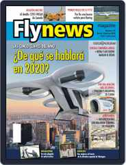 Fly News (Digital) Subscription January 1st, 2020 Issue