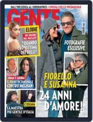 Gente (Digital) Subscription February 22nd, 2020 Issue