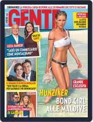 Gente (Digital) Subscription March 7th, 2020 Issue