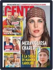 Gente (Digital) Subscription March 14th, 2020 Issue