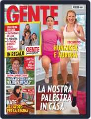 Gente (Digital) Subscription April 11th, 2020 Issue