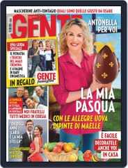 Gente (Digital) Subscription April 18th, 2020 Issue