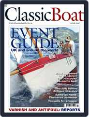 Classic Boat (Digital) Subscription March 21st, 2007 Issue
