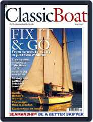 Classic Boat (Digital) Subscription April 23rd, 2007 Issue