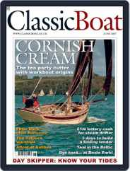 Classic Boat (Digital) Subscription May 16th, 2007 Issue