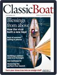 Classic Boat (Digital) Subscription December 1st, 2010 Issue