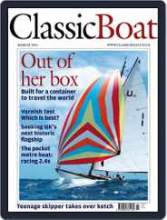 Classic Boat (Digital) Subscription February 16th, 2011 Issue