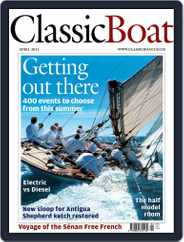 Classic Boat (Digital) Subscription March 18th, 2011 Issue