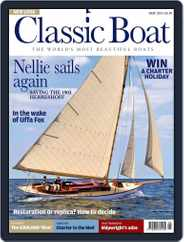 Classic Boat (Digital) Subscription April 18th, 2011 Issue